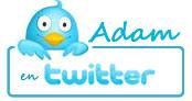 ADAM en Twitter